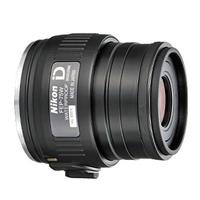 Nikon 60x/75x Wide Eyepiece (FEP-75W) EDG65mm and EDG85mm