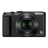 Nikon A900 20MP 35x Superzoom Digital Camera