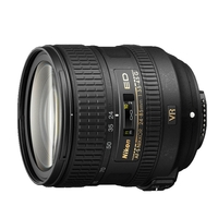 Nikon AF-S 105mm f/2.8 G IF-ED MC VR Lens