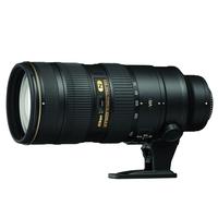 Nikon AF-S 70-200mm f/2.8 G IF ED VR II Lens
