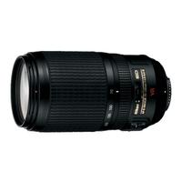 Nikon AF-S 70-300mm f/4.5-5.6 G IF-ED VR Lens