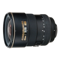 Nikon AF-S DX 17-55mm f/2.8 G IF ED Lens