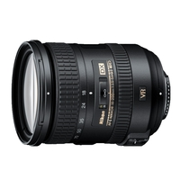 Nikon AF-S DX 18-200mm f/3.5-5.6 G IF-ED VR Lens