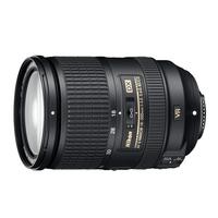 Nikon AF-S DX 18-300mm f/3.5-5.6 G ED VR Lens