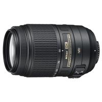 Nikon AF-S DX 55-300mm f/4.5-5.6 G ED VR Lens