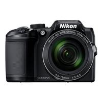Nikon B500 16MP 40x Zoom Bridge Camera