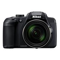 Nikon B700 20MP 60x Zoom Bridge Camera