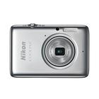 Nikon Coolpix S02 Compact Camera