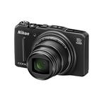Nikon Coolpix S9700 Digital Camera