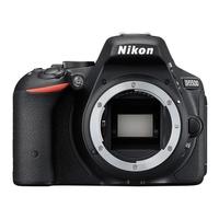 Nikon D3400 SLR Camera - Body Only
