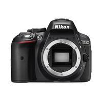 Nikon D5300 24.2MP SLR Camera - Body Only