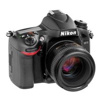 Nikon D610 24.3MP SLR Camera with 24-85mm Lens