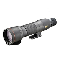 Nikon EDG Fieldscope 85mm - Straight