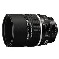Nikon AF 105mm f/2.0 D DC Lens