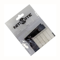 Nite Site Anti-Glare Filters (5pk)