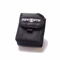 Nite Site Belt Pouch for 6Ah Lithium Ion Battery