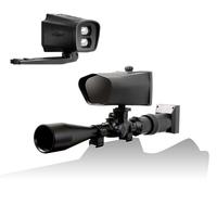 Nite Site Eagle RTEK Night Vision With Scope Mounted Laser Range Finder Combo