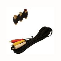 Nite Site Recording Cable Kit