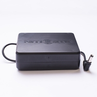 NiteSite Scope Mounted 6Ah Lithium Ion Battery - For Eagle
