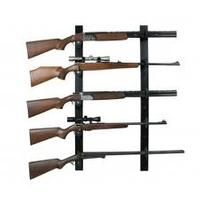 Image of Nor-Lyx Classic Gun Racks (5 Gun)