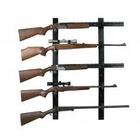 Nor-Lyx Classic Gun Racks (5 Gun)