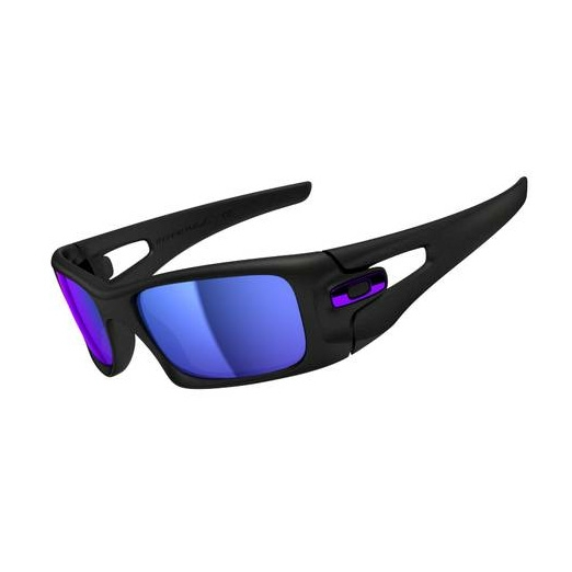 Oakley Crankcase Violet Iridium