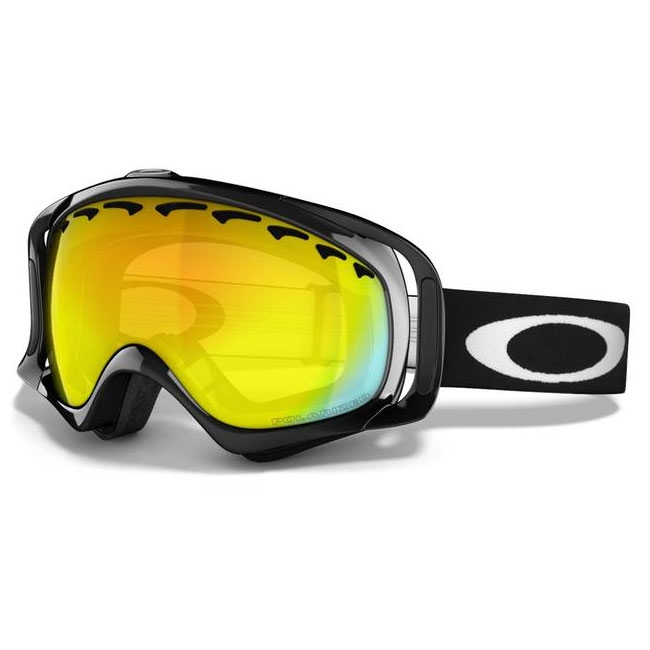 1e6df1642dc Oakley Crowbar Snow Goggles Polarized « Heritage Malta