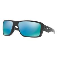 Oakley Double Edge Prizm Deep Water Polarized Sunglasses