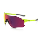 Oakley EVZero Path Retina Burn Prizm Road Sunglasses