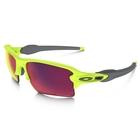 Oakley Flak 2.0 XL Retina Burn Prizm Road Sunglasses
