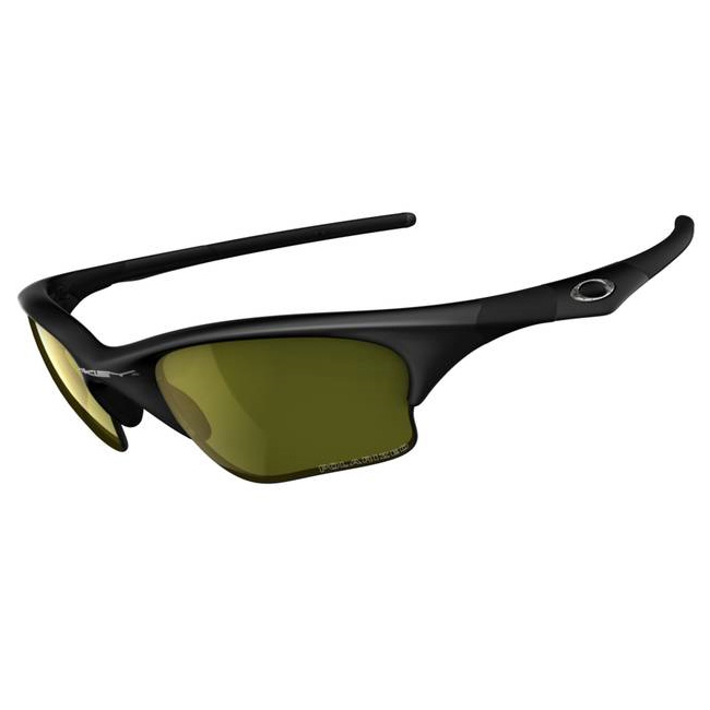 oakley polarized half jacket xlj fishing specific