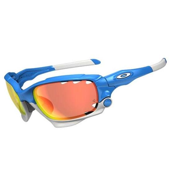 oakley photochromic ski goggles  Oakley Jawbone Men\u0027s Sunglasses - Sky Blue / VR50 Photochromic ...