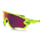 Oakley Jawbreaker Retina Burn Prizm Road Sunglasses