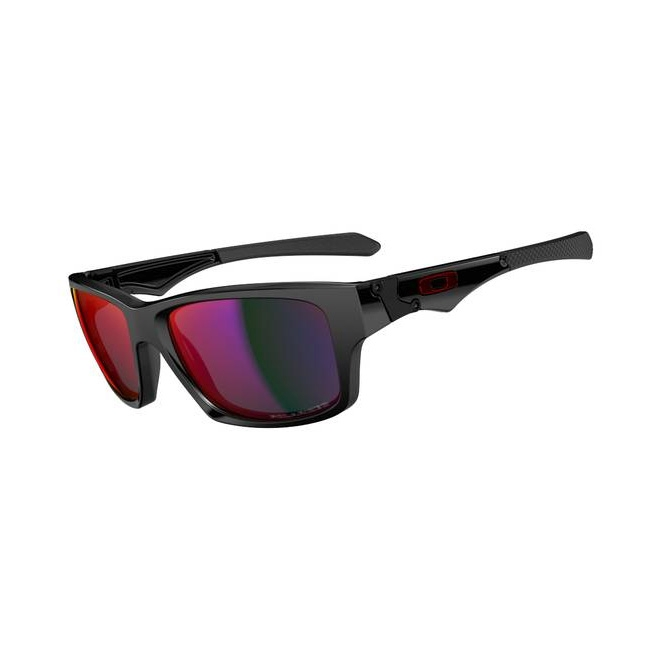 oakley jupiter squared black iridium polarized