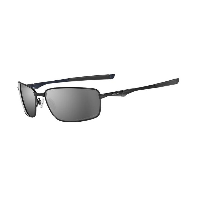 0d09181fc4 Oakley Polarized Splinter Sunglasses Matte Black « Heritage Malta