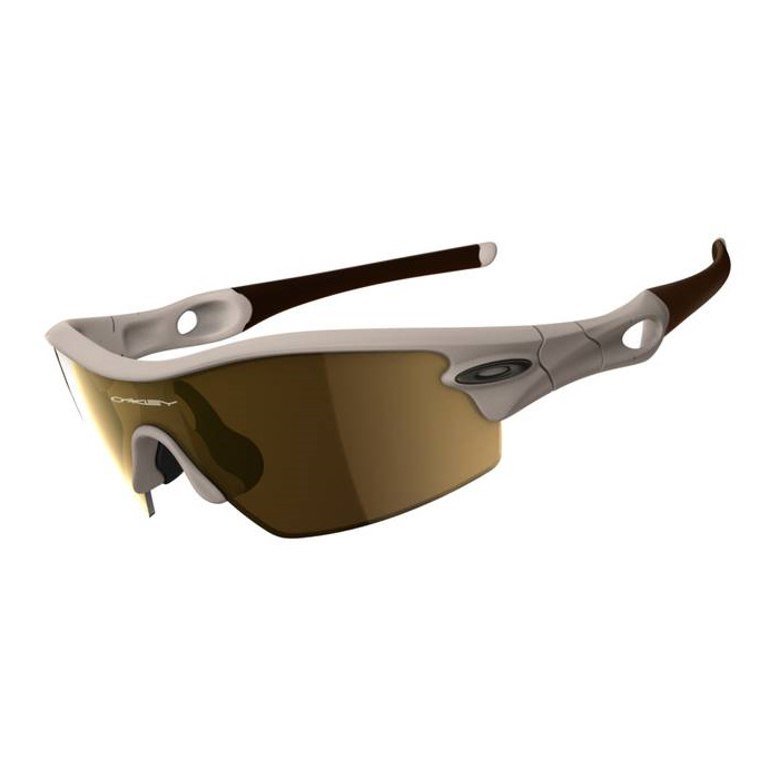 Gold Oakleys 32kh
