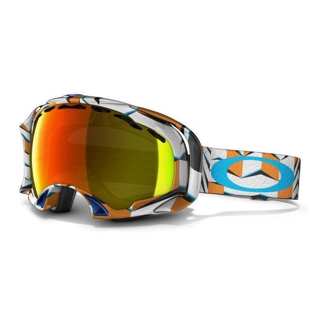 ladies oakley ski goggles  oakley splice Archives