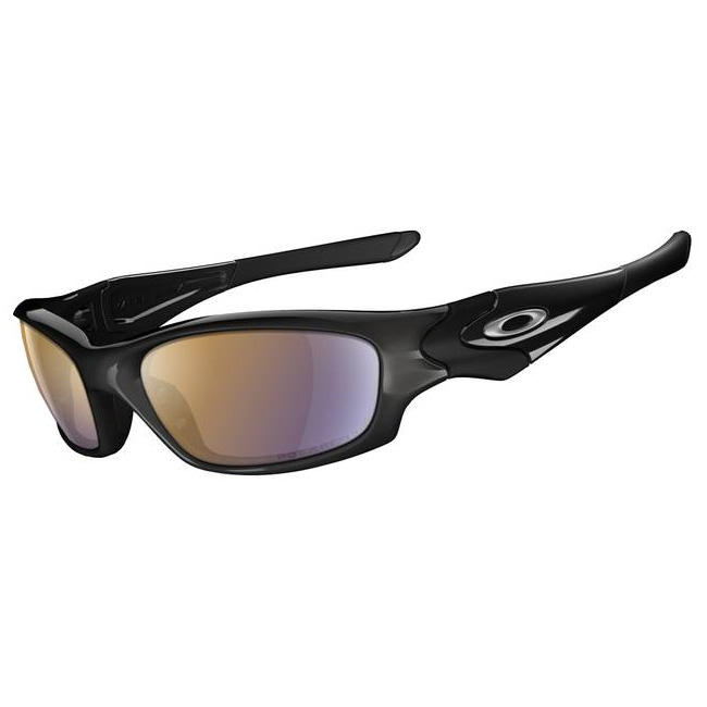 Oakley polarized straight jacket fishing specific for Oakley polarized fishing sunglasses