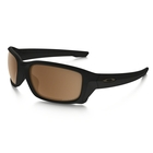 Oakley Straightlink Prizm Polarized Men's Sunglasses