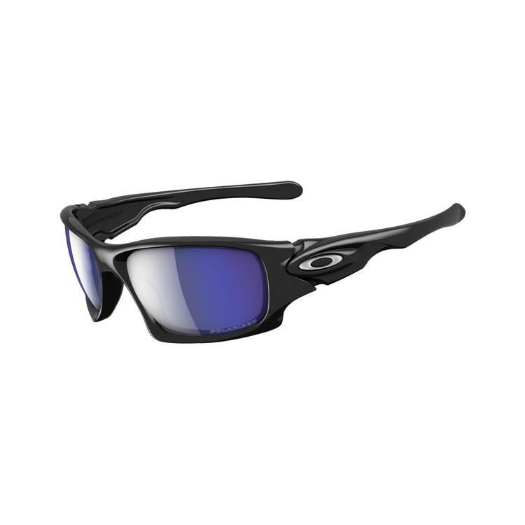 black and blue oakley sunglasses hkaz  black and blue oakley sunglasses