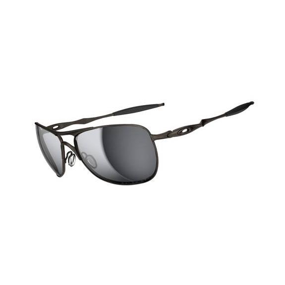 125db7337b7 Oakley Titanium Crosshair Polarized Sunglasses « Heritage Malta