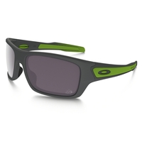 Oakley Turbine Prizm Daily Polarized Tour De France Sunglasses