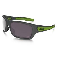 Oakley Turbine Prizm Daily Polarized Tour De France Sunglasses