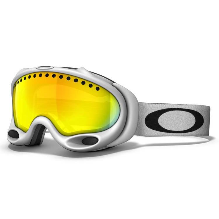 09513c5a8592 Oakley Iridium Ski Goggles « One More Soul