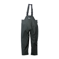 Ocean Rainwear Bib'n brace Comfort Stretch Trousers