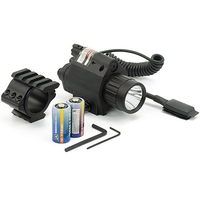 Hawke LED Flashlight / Laser Kit