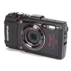 Olympus TG-4 Tough Waterproof Camera