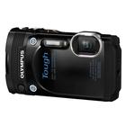 Olympus TG-860 Tough Waterproof Camera