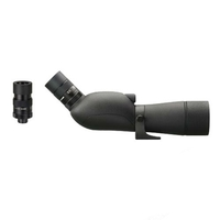 Opticron HR 66 GA ED Angled Spotting Scope with SDL V2 18-54x Eyepiece