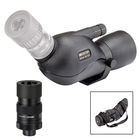 Opticron MM4 50 GA ED Angled Spotting Scope Kit With SDL V2 12-36x Eyepiece